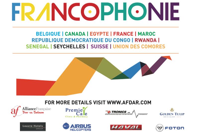 Francophonie 2017
