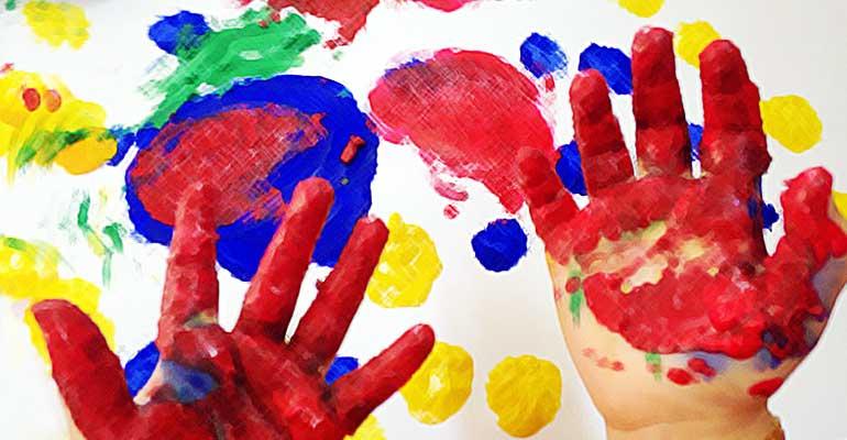 Atelier d'art en maternelle – 4 –