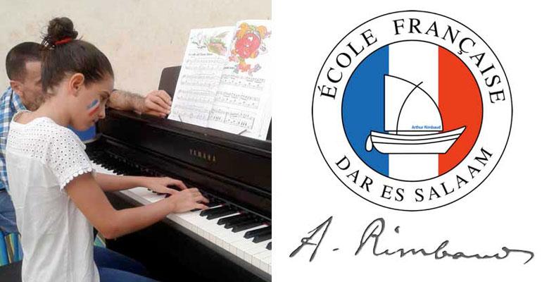 L'enseignement de la musique au Secondaire