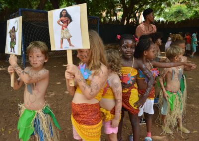 Carnival Primary school Dar es Salaam